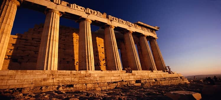 Athens Architecture